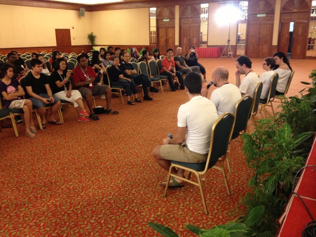 seminario malaysia