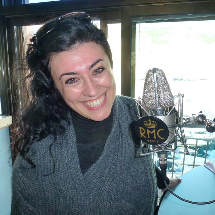 Radio Montecarlo