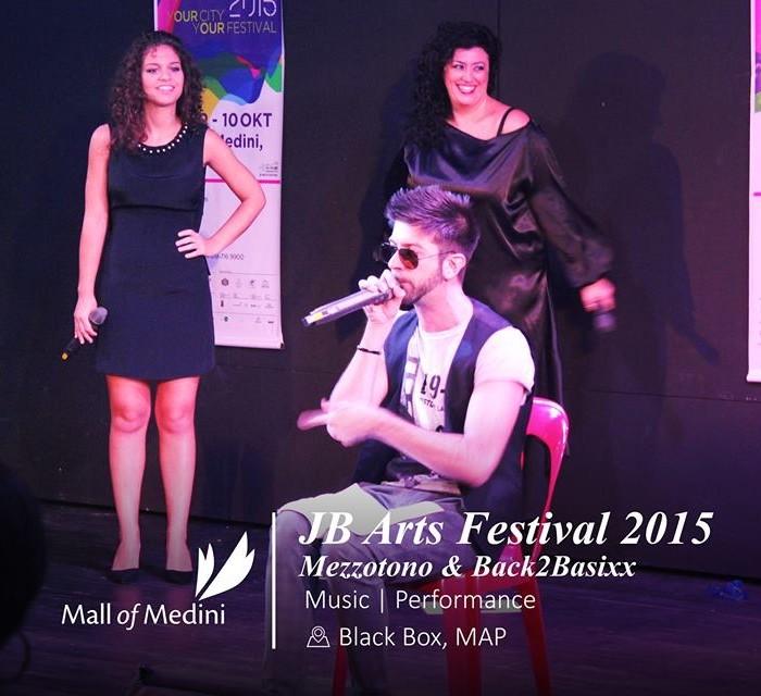 JB Arts Festival