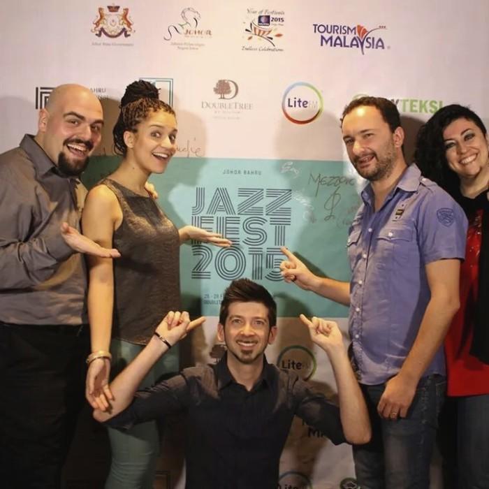 Malaysia, JB Arts Festival