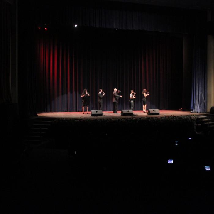 Antofagasta, Teatro Municipal