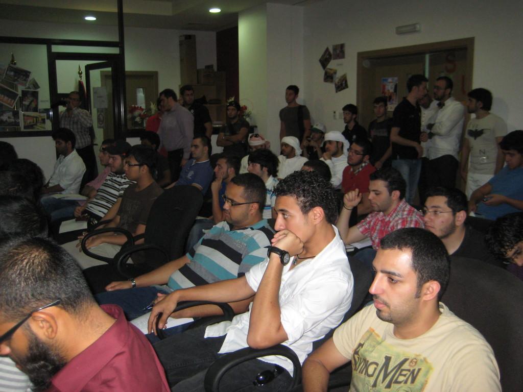 seminario abu dhabi