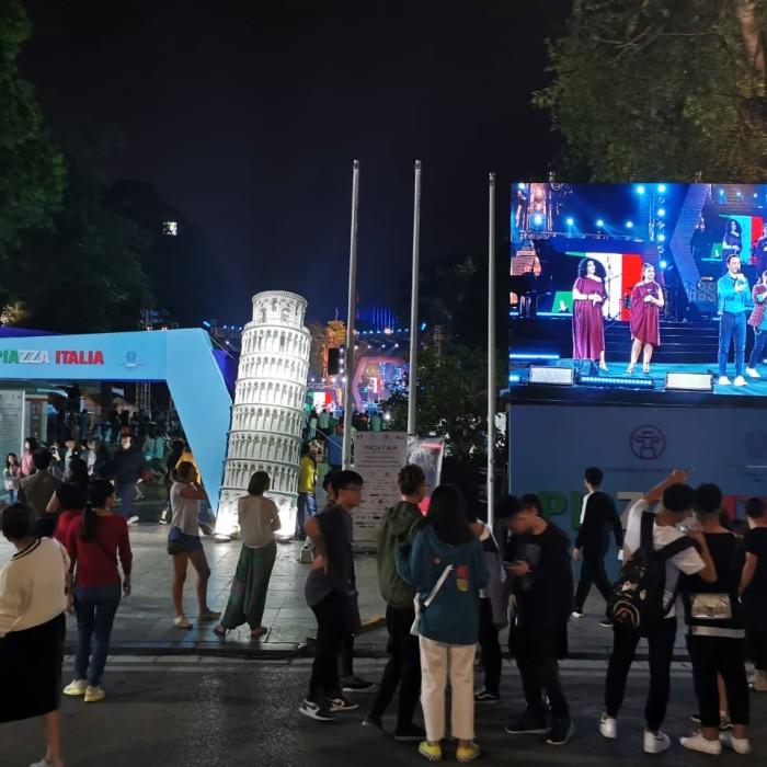 Vietnam Tour 2019
